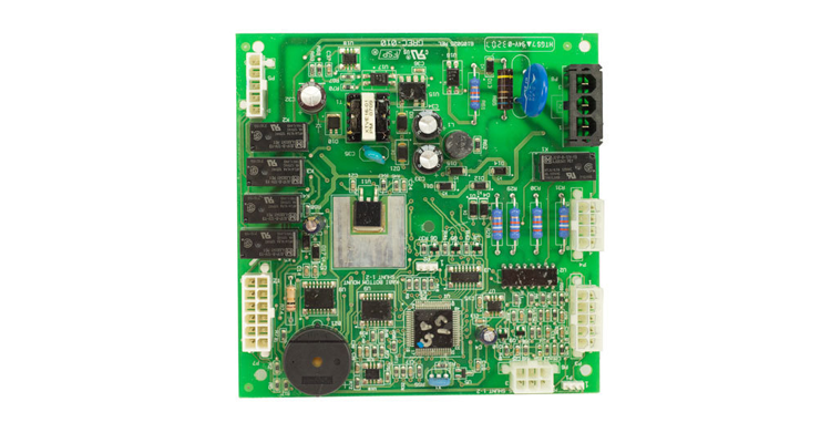 Replacement For W10219463 Amp W10219462 Circuit Boards